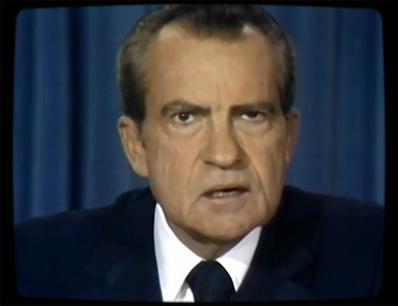 MIT researchers create deepfake of Nixon delivering 'In Event of Moon Disaster' speech