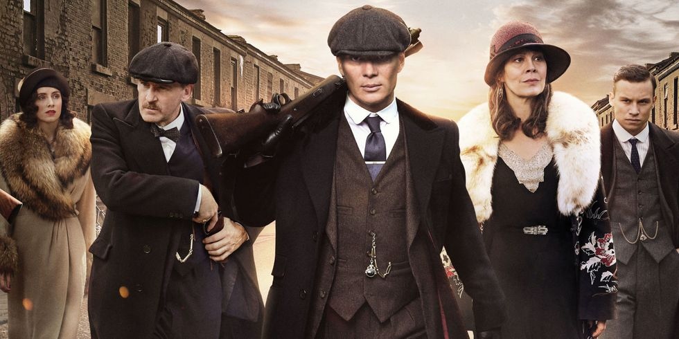 Everything We Know About Peaky Blinders Season 6