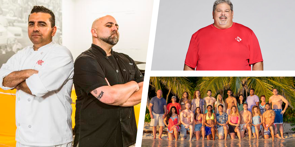 The 14 Most Anticipated Reality TV Shows of 2020