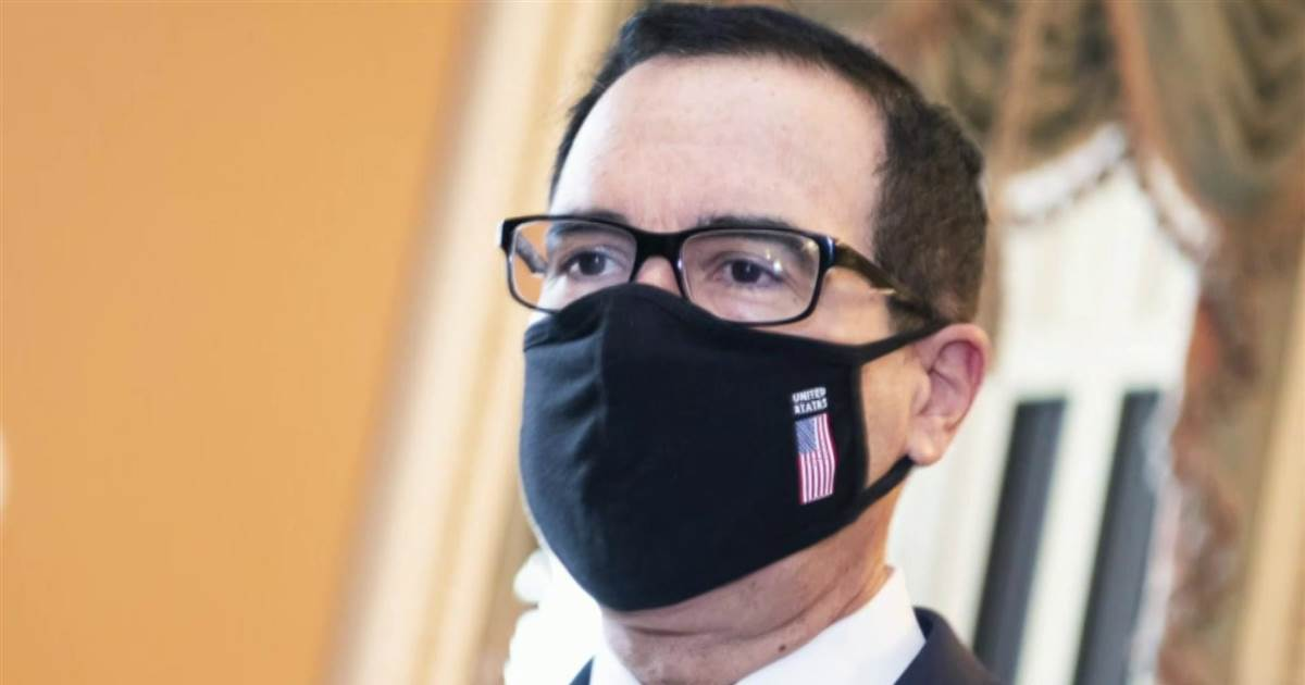 Lawmakers negotiating new pandemic relief bill as $600 unemployment benefit set to expire