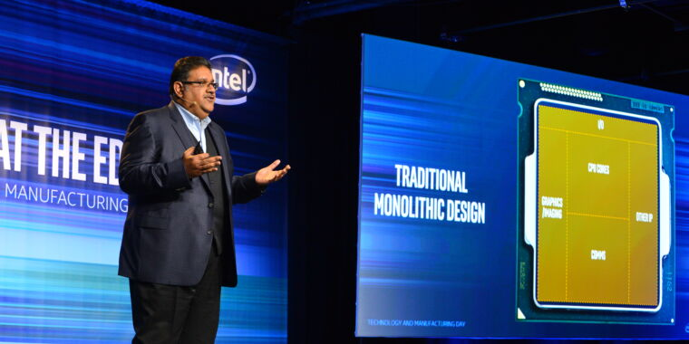 Heads roll at Intel after 7nm delay