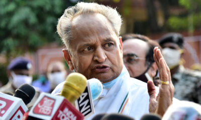 Stand-off in Rajasthan eases as Governor Kalraj Mishra allows session