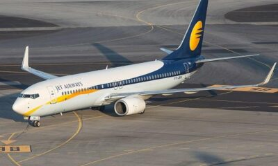 Jet Airways' FY19 loss widens to Rs 5,535 cr due to surge in expenses