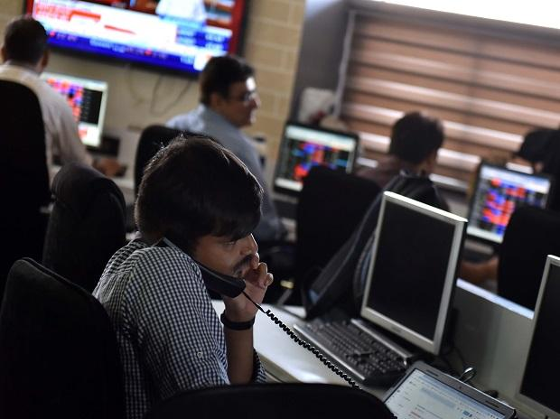 Profit-booking in RIL drags markets lower after eight days of gains