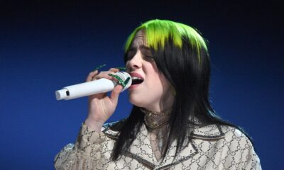 Billie Eilish Finds Her Personal Power On 'My Future'