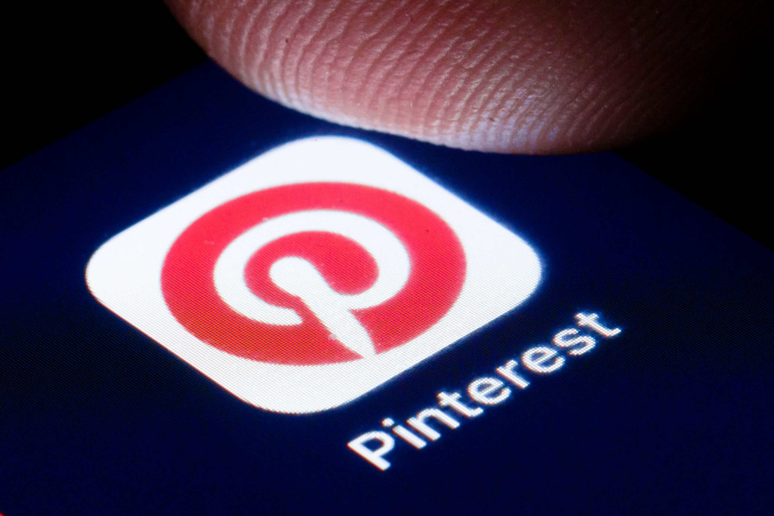 Pinterest ex-COO claims she was fired over sex bias complaint
