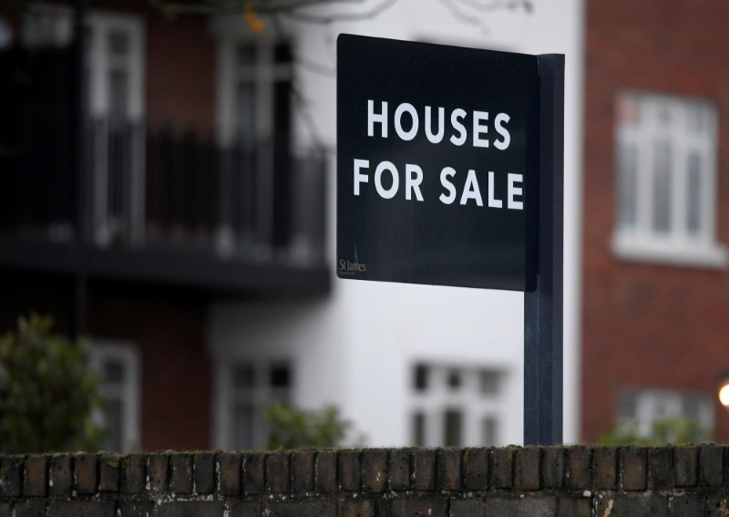 UK housing boom gathers pace, but fears of a bust grow too: RICS