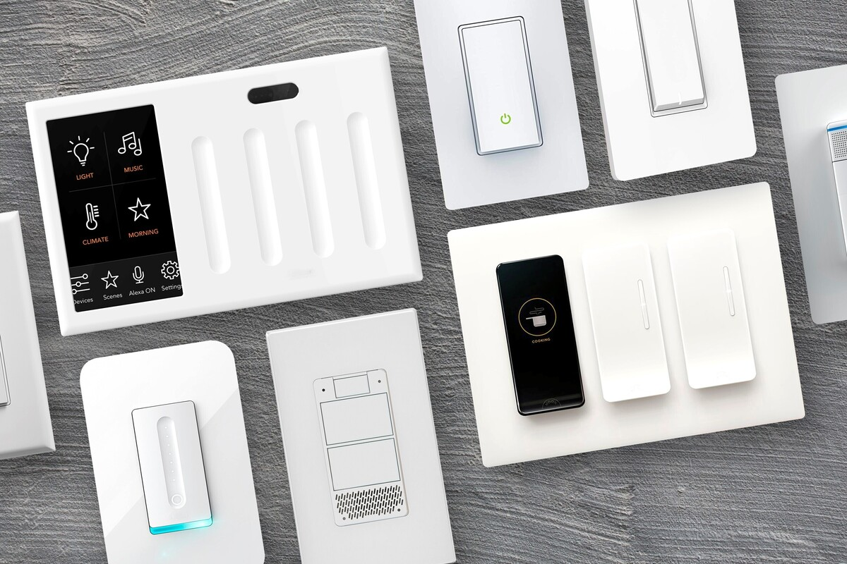 The best smart switches and dimmers: Lighting is the foundation of the smart home