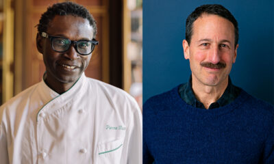 A famous West African chef and a Dean & Deluca alum have a new 'it' grain that could unseat quinoa