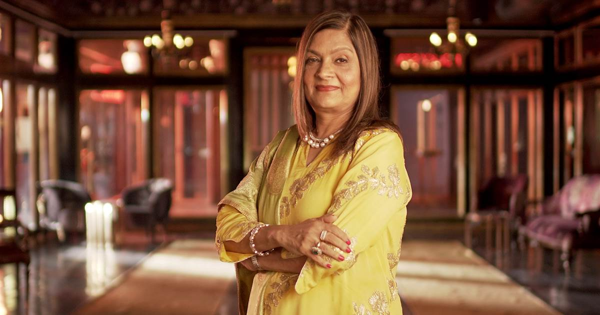 Sima Taparia of 'Indian Matchmaking' on family dynamics, ghosting, failed matches