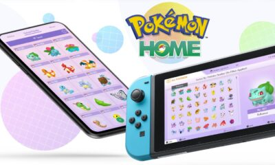 'Pokemon Home' Just Got Updated with New Wonder Box Features, Improved Searching and Filtering, UI Improvements, and More