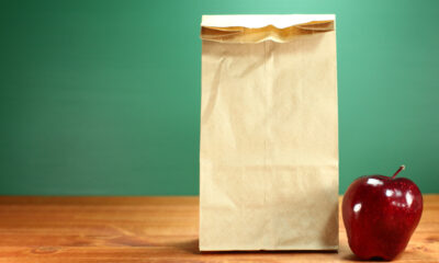 Simple steps can prevent serious back-to-school food poisoning