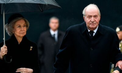 Spain Weighs Legacy of Juan Carlos I After Ex-King Moves to Persian Gulf