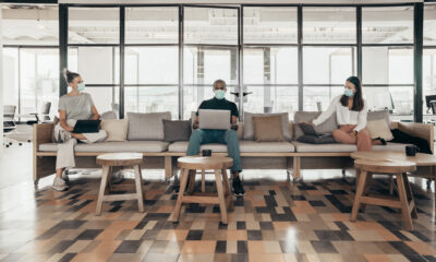 5 of the best tips for navigating the pandemic at work from chief HR officers