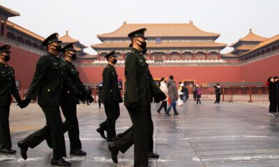 China Delays Approving Press Credentials for Foreign Reporters in Media Standoff
