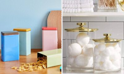 24 Simple Storage Products To Quickly Get Your Home In Order