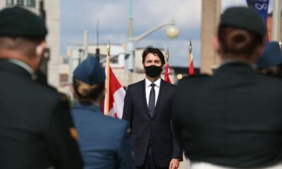 Trudeau Pivots From Scandal With Rebuild of Canadian Economy