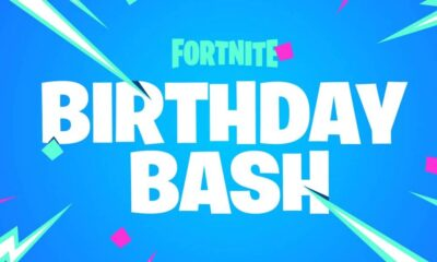 How to complete Fortnite Birthday Bash challenges & rewards
