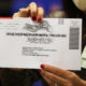 A man caught committing ballot fraud in Florida proves mail voting is secure