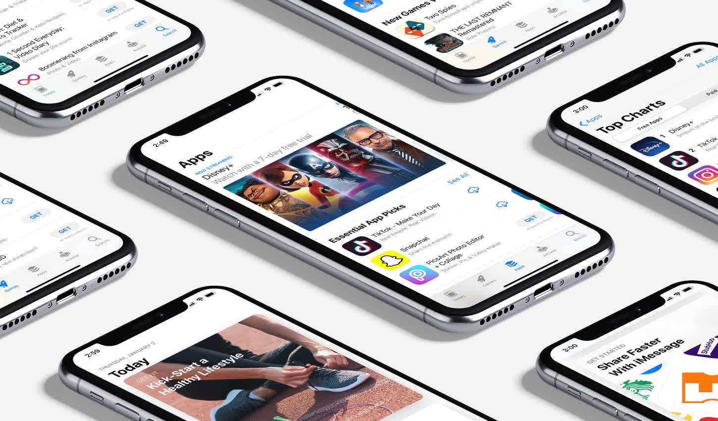 App revenue grew to $29 billion in Q3 2020, with two thirds being generated by Apple's App Store