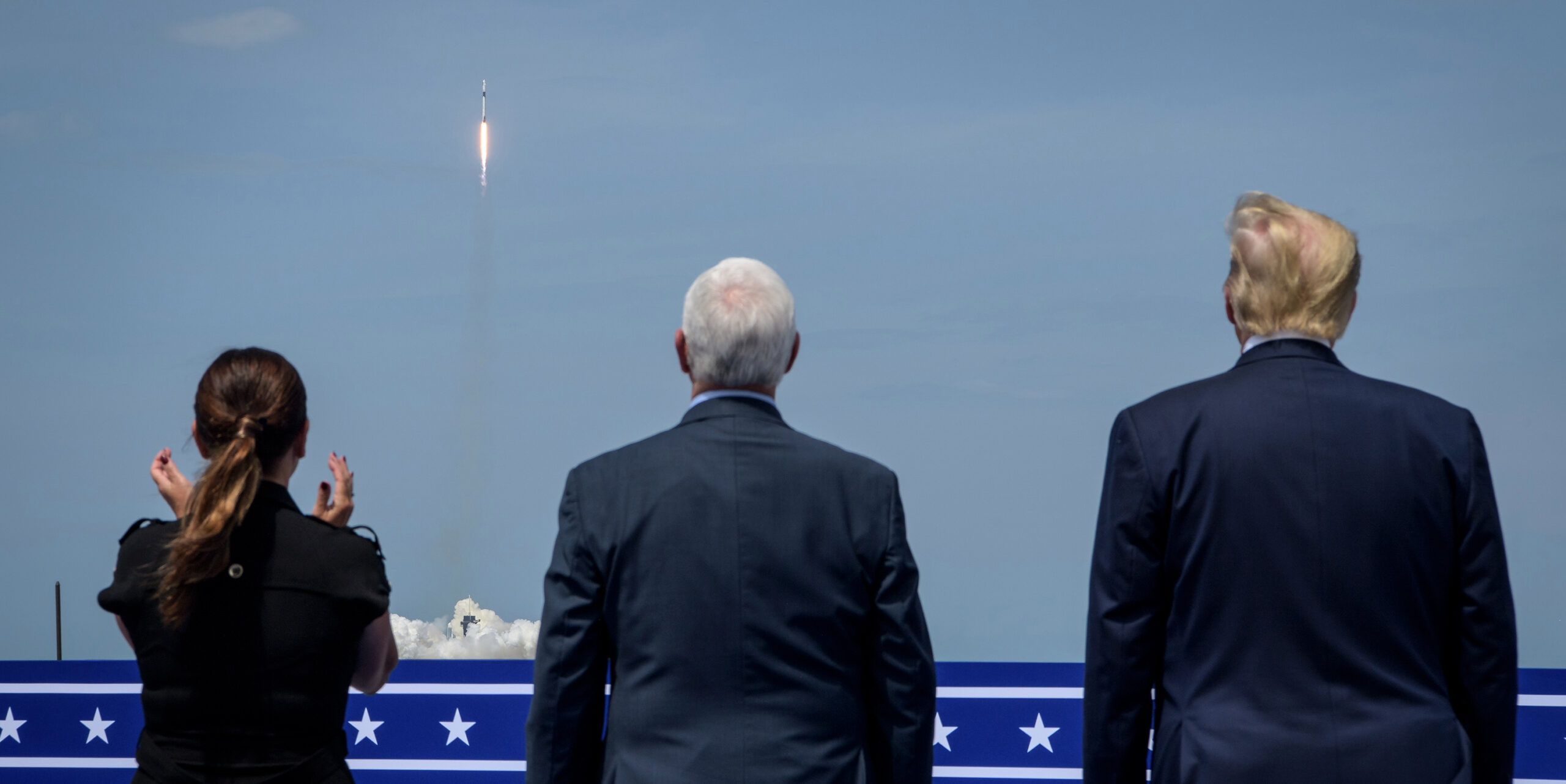 We need to shield the US space program from election cycle chaos