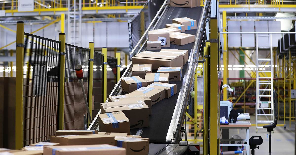 Shadow industry of Amazon consultants alter listings for a fee