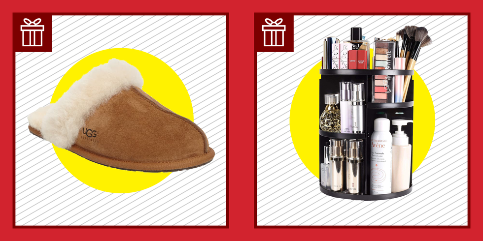 The 45 Best Christmas Gifts for Her to Enjoy This Holiday Season