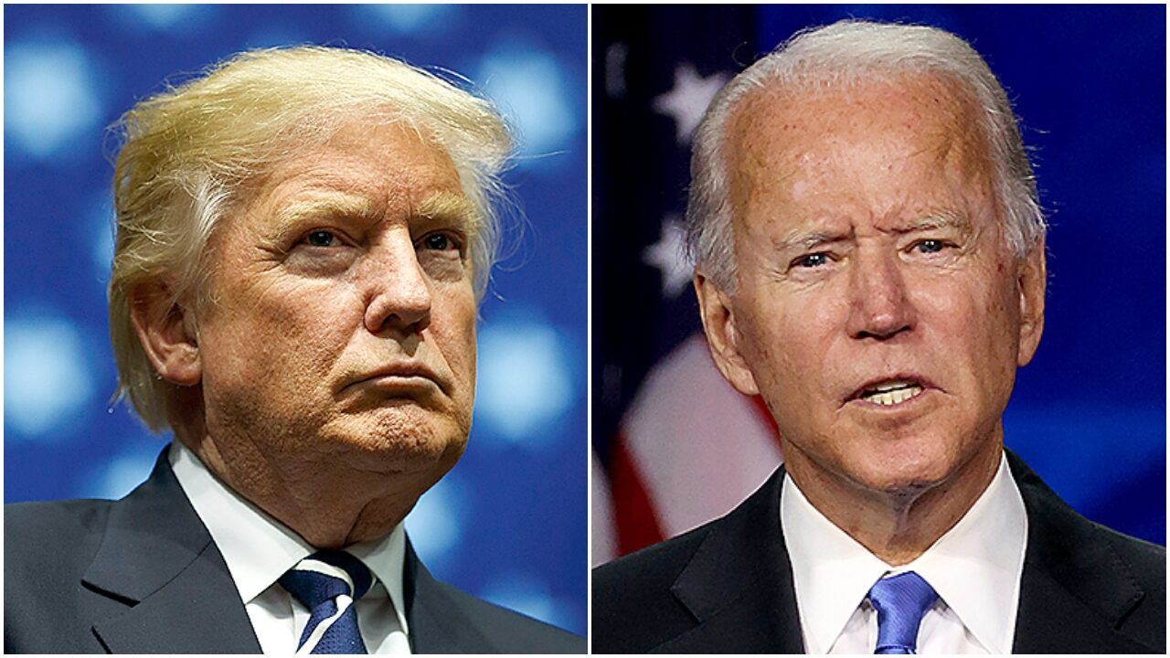 Biden 'sounding very much like Trump' by warning of 'chicanery' at the polls: reporter