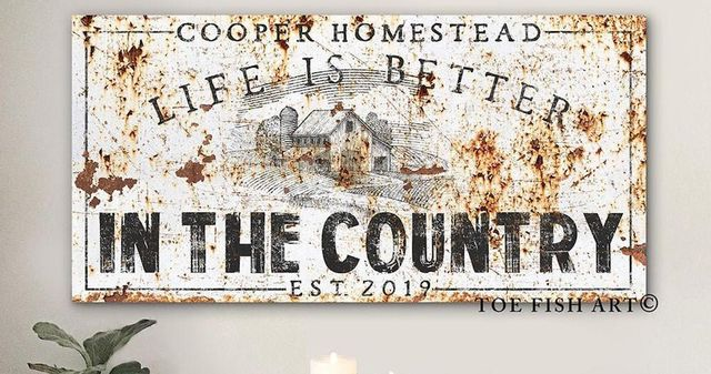 10 Country Home Decor Fails That Deserve To Vanish From the Earth