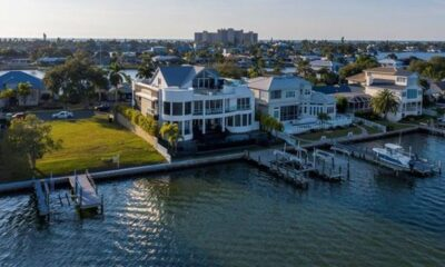 Realtor.com: Tom Brady is reportedly closing on a mansion in Flordia — take a look inside