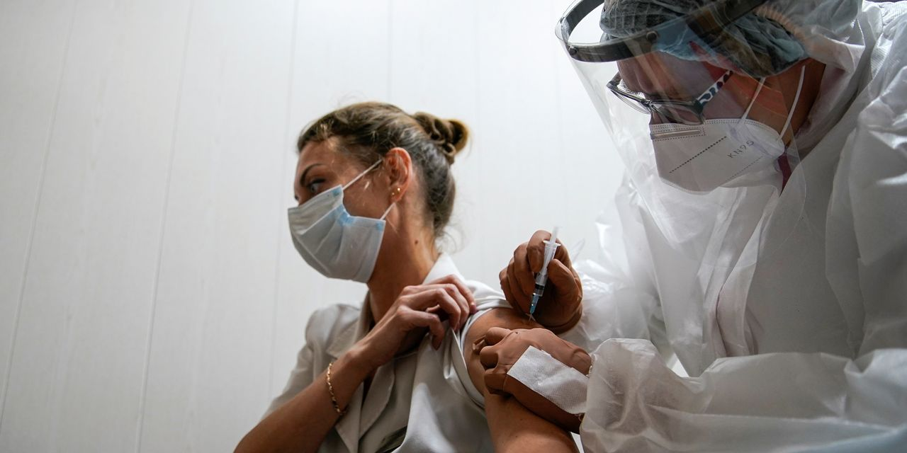 Second Covid-19 Vaccine Approved by Russia