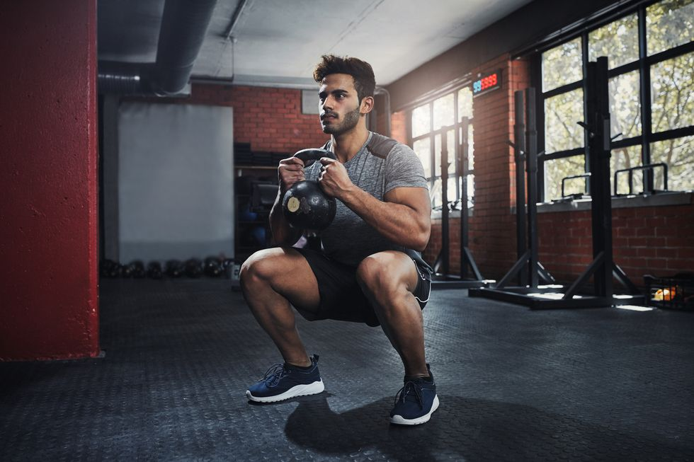 The 20 Best Leg Exercises of All Time
