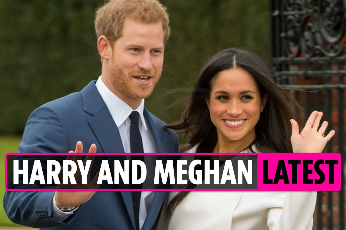 Meghan and Harry latest news: Ex-royals 'secretly buy family home in Santa Barbara' after leaving LA