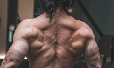 A Bodybuilding Coach Shares His Top Exercises to Build a Thick Upper Back