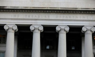 U.S. Treasury urged PPP lenders to focus on existing customers: Congress report