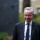Gove says UK 'well prepared' for no-deal Brexit, even as businesses sound alarm