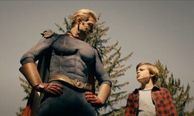 This Fan Theory Suggests Ryan Will Defeat Homelander on The Boys