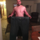 This Guy Lost 270 Pounds and Got Jacked After a Seizure Gave Him a Serious Wake-up Call
