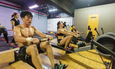 What You Actually Need to Know About Aerobic Training