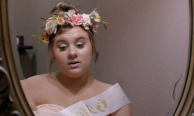 Sneak Peek: Maddie's 16 And Pregnant Baby Shower Is Already Delivering Drama