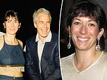 Ghislaine Maxwell's 'extremely personal' 418-page deposition about her sex life is made PUBLIC