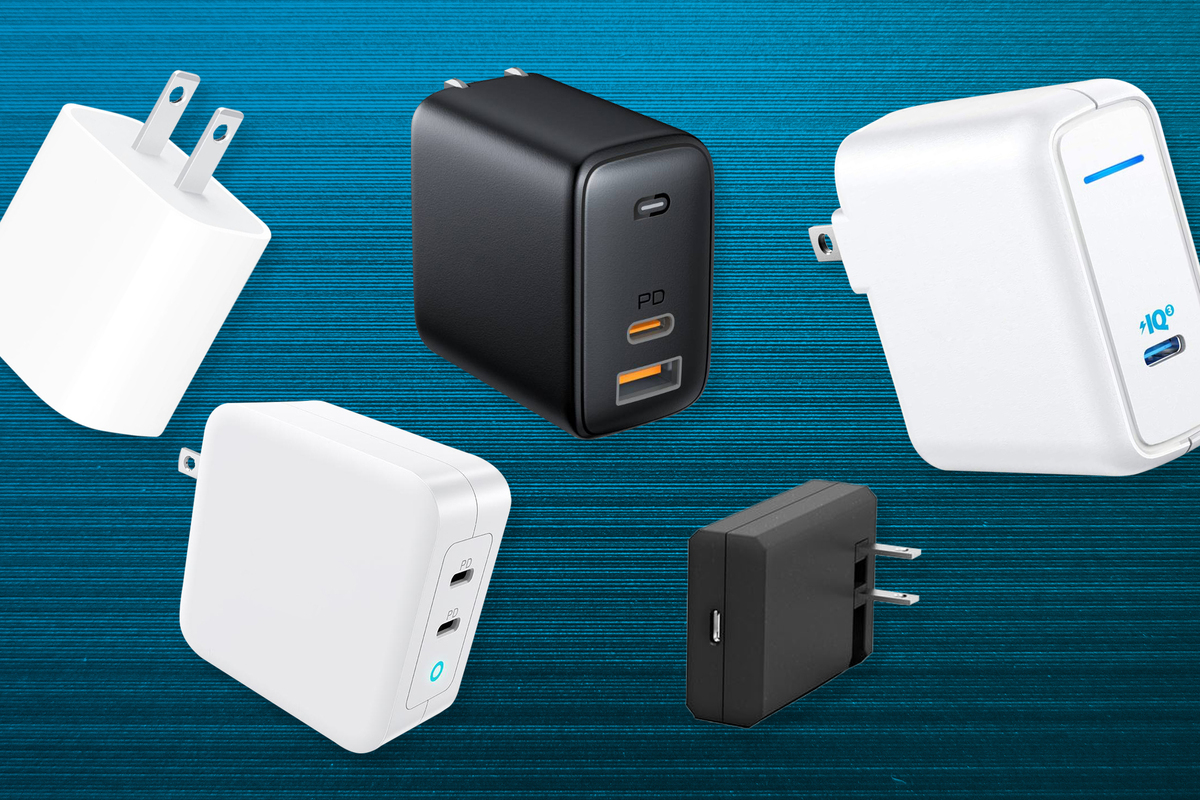 Best USB-C power adapters for the iPhone 12: How to shop and what to buy