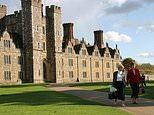 National Trust to axe 1,200 paid staff as part of £100million cuts