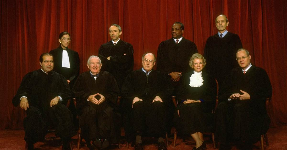 Can a president add more justices to the Supreme Court?