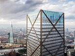 Working from home could alter London's skyline forever