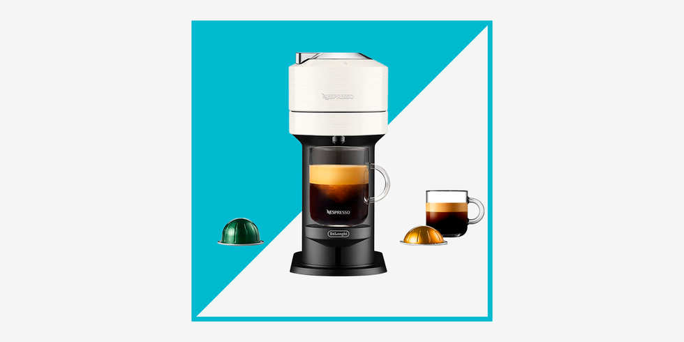 Save $100 on This Top-Rated Nepresso Machine on Amazon Today