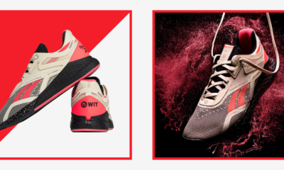 I Trained for a Week While Wearing the New Reebok Nano X WIT Training Shoes