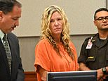 Prosecutors drop felony child abandonment charges against 'cult' mom Lori Vallow