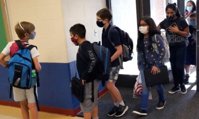 Illinois Will Share Data About COVID-19 Outbreaks in Schools
