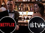Latest James Bond film could be headed to Apple TV or Netflix